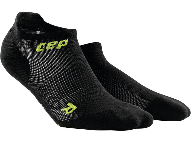 cep Dynamic+ Ultralight No Show Socks Men black/green